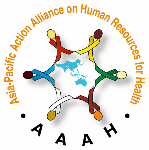 THE 7th ASIA-PACIFIC ACTION ALLIANCE ON HUMAN RESOURCES FOR HEALTH (AAAH) ANNUAL CONFERENCE,